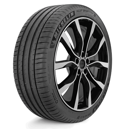 MICHELIN 225/40ZR18 92Y XL PILOT SPORT 4-2