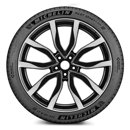 MICHELIN 225/40ZR18 92Y XL PILOT SPORT 4-3