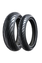 MICHELIN POWER 3 SCOOTER 160/60R15 אחורי