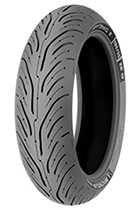 MICHELIN ROAD 4 SCOOTER 160/60R14